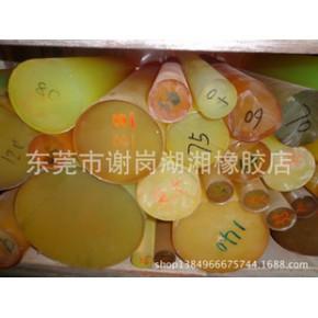 聚胺脂PU棒产品弹性好,耐磨、可加工成垫圈使用、用途广泛