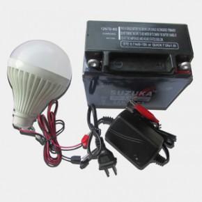 12v擺攤專用電池電源/(套裝)