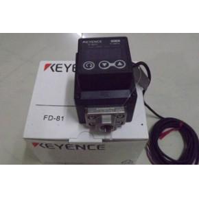 基恩士/KEYENCE各系列限位行程微动流量压力传感器开关FD-81