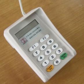 电子密码小键盘 语音密码键盘