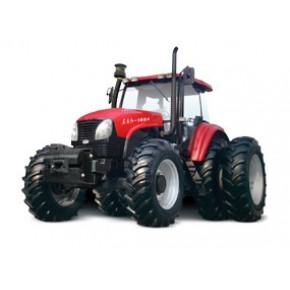 农业机械 轮式拖拉机 东方红-1604/1804