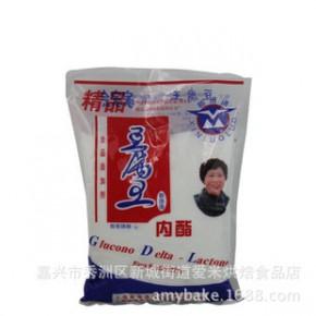 豆腐王内酯10*1kg 葡萄糖酸内酯 食品级凝固剂