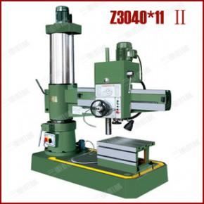 多孔钻床Z3040X11 3040立式钻床