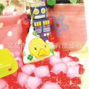 2014新款韩国儿童卡通十字绣荷包学生礼品文具