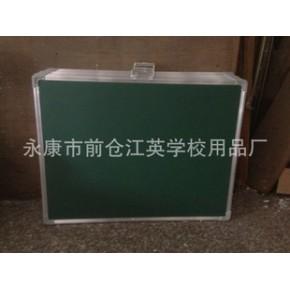 金属镀锌磁性小黑板/绿板/白板