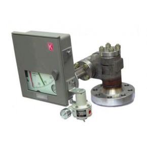 基地式气动液位指标调节仪