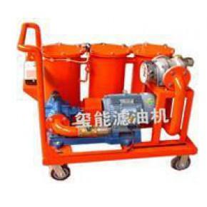 液压油过滤机 加压过滤 油除杂质