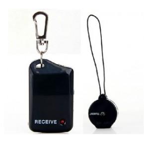 儿童双向定位防丢器 无线钥匙距离报警器 手机钱包追踪器一米报警