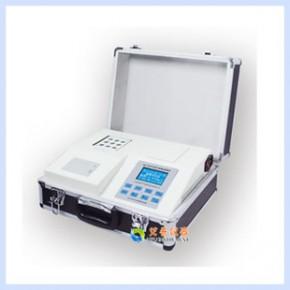 6B-800A三参数便携式水质检测仪,水质分析仪,COD快速测定仪