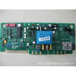 红门一体化单电机四线通讯控制板电路板