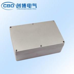 CBO-AG-FA6 222*145*75铸铝防水盒 防爆接线盒 仪表外壳