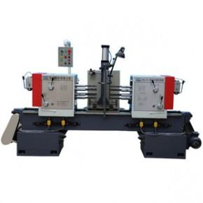 HD-Z系列卧式多孔钻床 阀门法兰加工 阀体加工设备