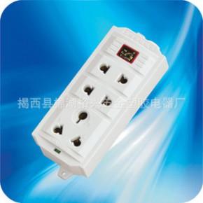 裕信地拖式电源插座YX-323
