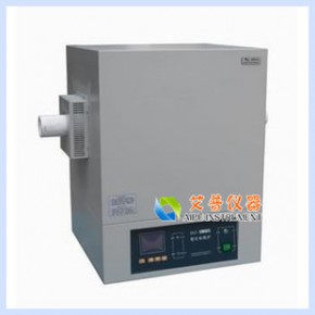 SK2-2.5-13S双管电阻炉,实验电炉,管式电阻炉,马弗炉,电阻炉