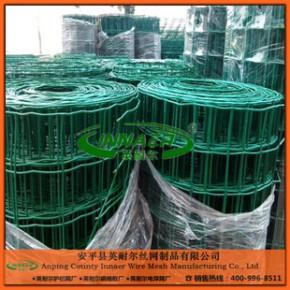 英耐尔供应:道路围栏网,荷兰网围栏,浸塑电焊网(价格从优)