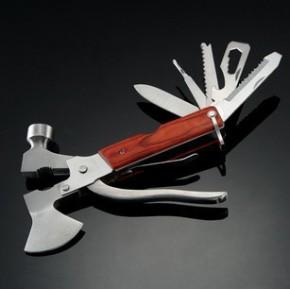 多功能救生锤 破窗器安全锤 逃生锤 工具斧头锤钳 汽车用品必备