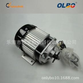 电机BM1418ZXF无刷电机 批发便宜电动车电机 电动三轮车电机