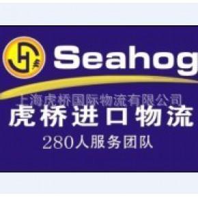 新旧二手炼铁设备广州深圳上海香港进口报关商检物流代理