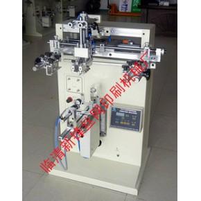 曲面机 塑料包装印刷 曲面机 曲面印刷机