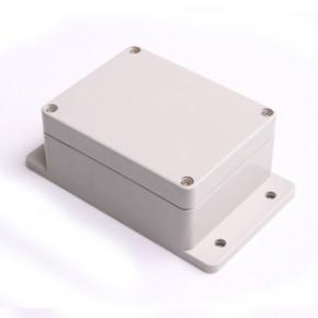 115*90*55 带耳塑料防水接线盒