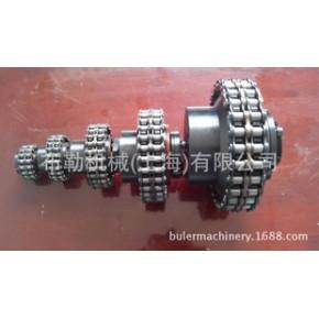 TL700-1C 摩擦式扭力限制器安全联轴器/扭矩控制保护器