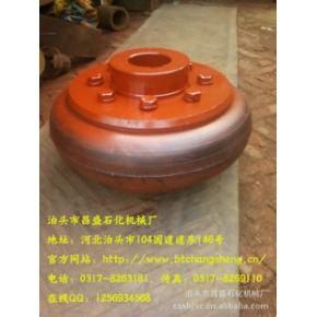 泊头联轴器厂UL,LB型轮胎式联轴器GB5844-2003