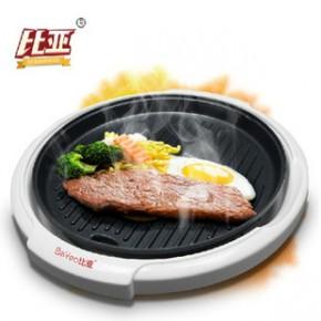 韩式家用电烤炉 商用烧烤架 无烟纸上烤肉机 包邮