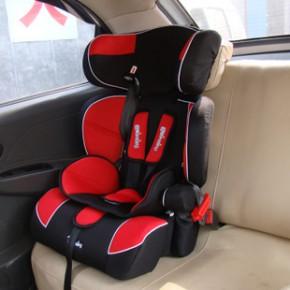 外贸EJ系列 汽车儿童安全座椅