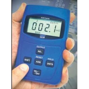 美国贝尔 4100系列高斯计/特斯拉计