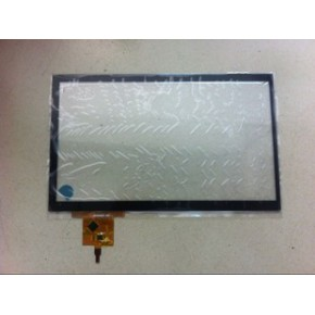 10.1寸电容触摸屏 USB接口直插直用 支持WIN7/8系统 工业商业屏