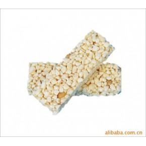 米通、麦通、米花糖食品加设备  成套休闲食品设备 膨化食品机械