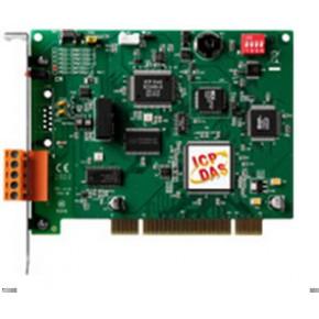 PISO-DNM100U-T  通用PCI总线1口隔离智能DeviceNet总线通讯卡