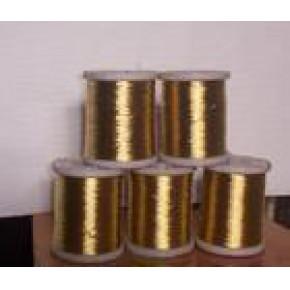 蒸发镀膜黄铜丝 纯铜 0.8(mm)