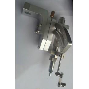 自动焊锡机万能夹具/带上下滑轨
