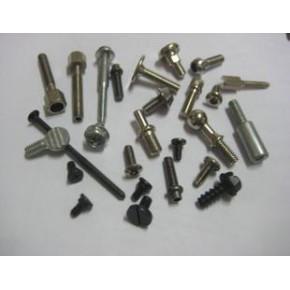 冷镦工艺 加工定制非标螺栓  缩杆螺栓 各种异形螺栓