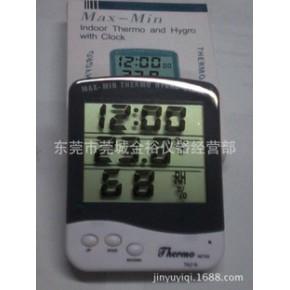 电子数显温湿度表 深圳 218