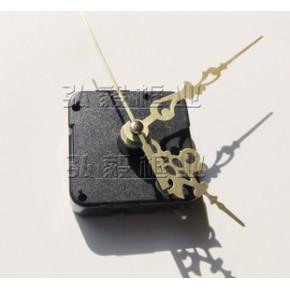 康巴丝康巴斯静音扫描机芯 十字绣配件 挂钟表芯石英钟芯