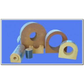 木质空调木托 管道安装用空调木托