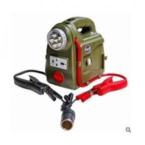 汽车应急启动电源搭火线车用蓄电池救车应急电源移动备用电瓶-