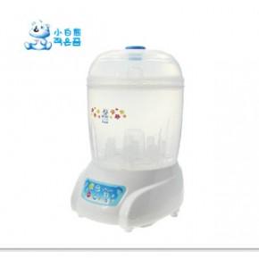 小白熊旗舰店 婴儿奶瓶消毒器带烘干HL-0681 婴儿消毒锅