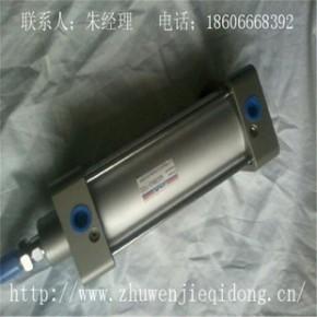 ·QGB系列标准气缸 四拉杆重型气缸 QGB63*200 - 1000