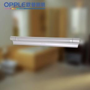专柜欧普照明灯具镜前灯化妆镜灯卧室卫生间灯MB549主角24W