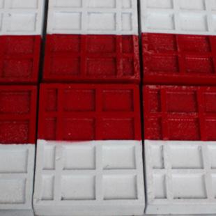 球磨机优质磁性衬板 磁性衬板