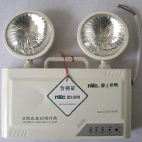 雷士照明节能环保 品牌LED消防应急灯XFZ-EJ 新国标认证