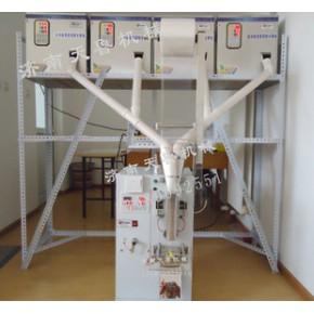 八宝茶包装机&五谷杂粮包装机&多种物料混合包装机