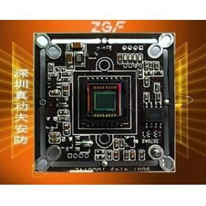 新4149+960H CCD板机 1000线CCD板机 真功夫安防