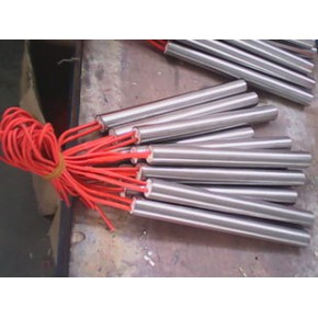 仿进囗模具单头加热棒/单头电热管/锡炉不锈钢发热管