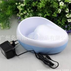 美甲电器 电动按摩泡机 电动泡手碗清洁卸甲机