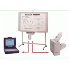 松下UB-5318电子扫描板   电子白板