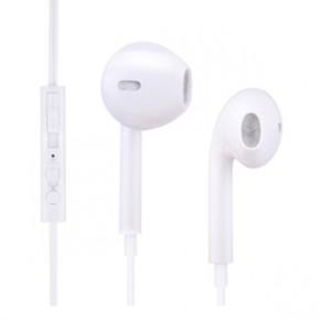 耳机入耳式 耳机重低音 手机电脑MP3通用线控耳机 耳机